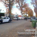 Biggest eviction CA