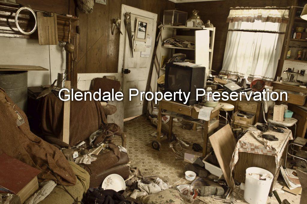 Glendale Property Preservation