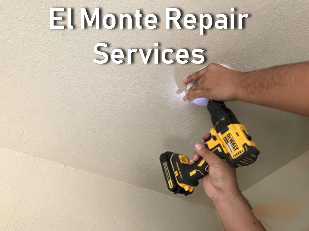 El Monte Repair Services