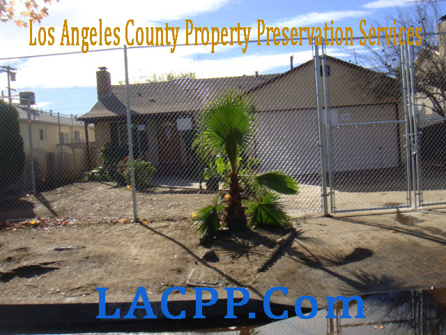 LACPP fence services